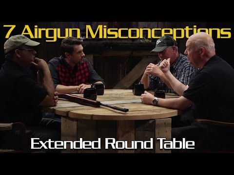 Video Review: Airgun Misconceptions Video