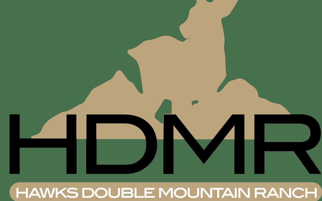 Hawks Double Mountain Ranch