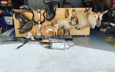 How Airguns of Arizona Sets Up New Customers