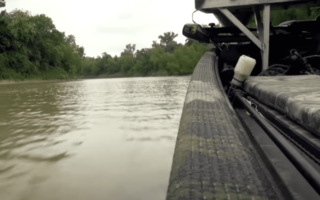 Have you ever been Gar Fishing with Airguns?