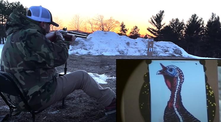 Have You Tried Airgun Shotgun Turkey Hunting?