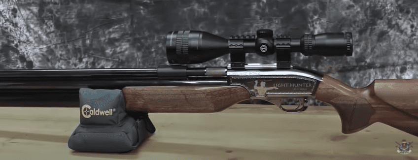 6 Most Powerful Air Rifle Reviews of 2021