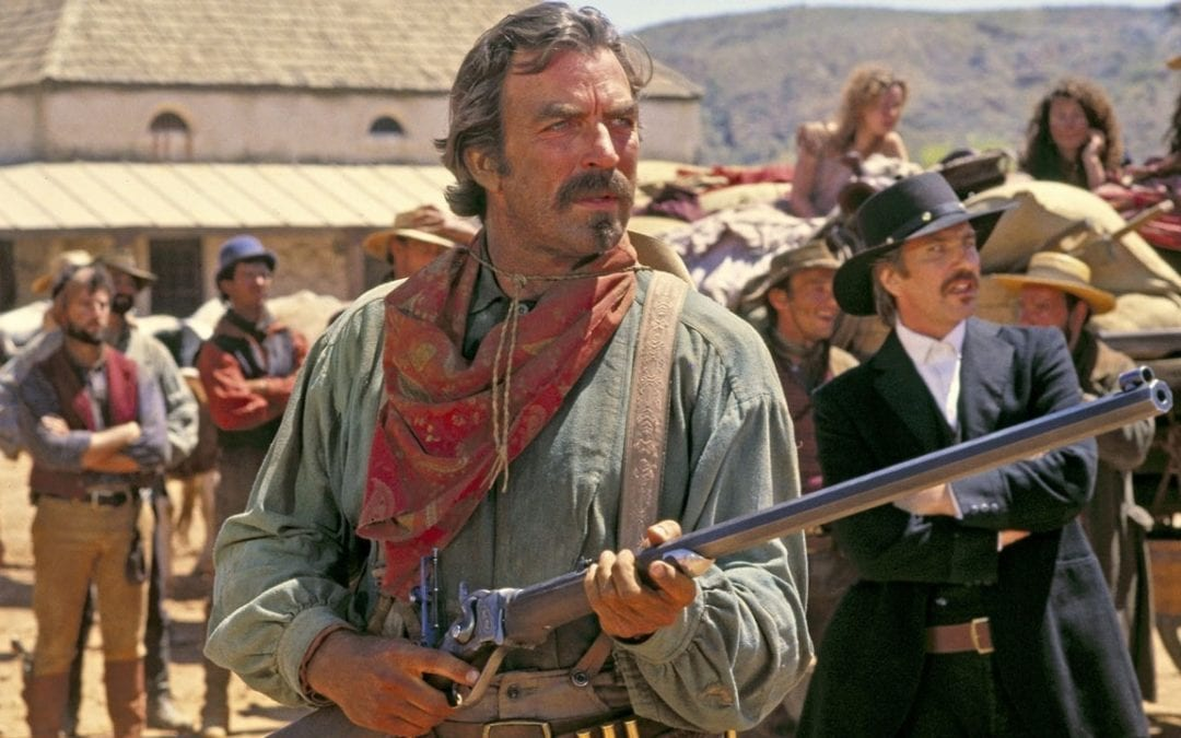 Airgunner Solves Mystery of Quigley Down Under Bucket Shot