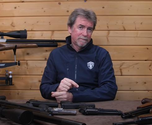 Airguns for Self-Defense?