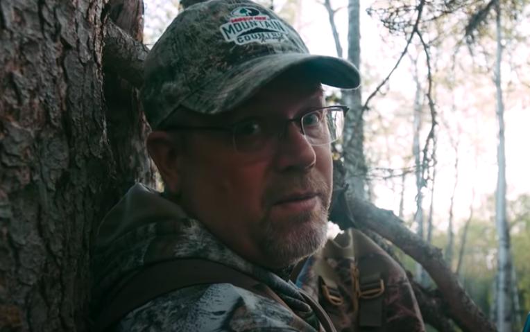 American Airgunner TV | Airgun Hunting for Bear