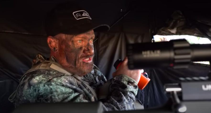 Hunting Big Mule Deer With An Airgun?